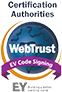 EV Code Signing Certificate Authority