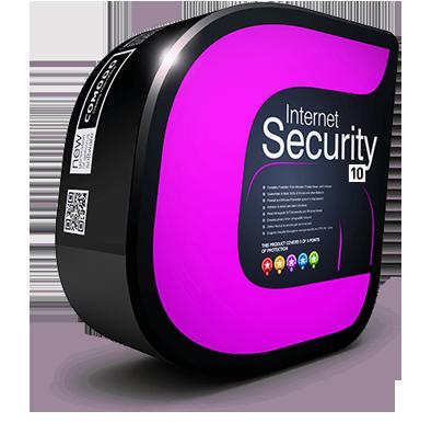 бесплатная Internet защита